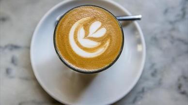 Los cafés, los ángeles y yo solo