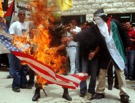 Trump amenaça amb retirar les ajudes econòmiques a Palestina