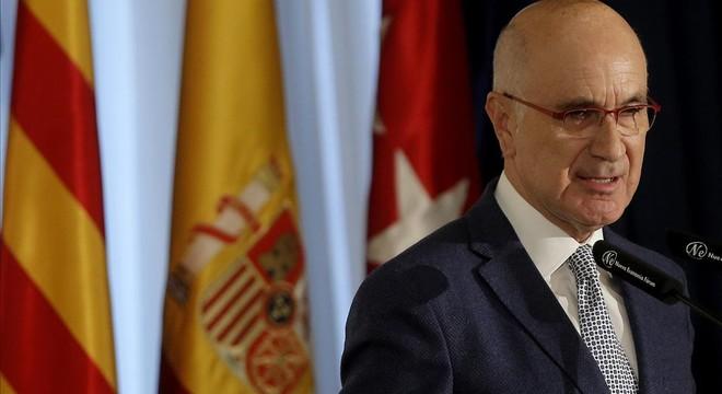 """Duran se ofrece como el """"referente del catalanismo"""" con capacidad de interlocución en Madrid"""