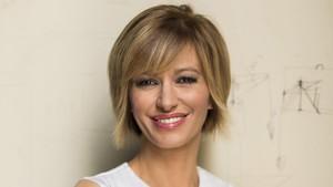 La presentadora Susanna Griso.