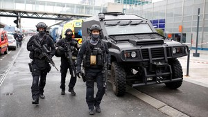 Los cuerpos de seguridad han arrestado a más de 300 sospechosos en los últimos años.