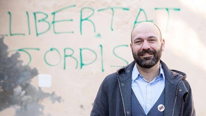 Marcel Mauri: «Una reforma del Codi Penal seria un engany»