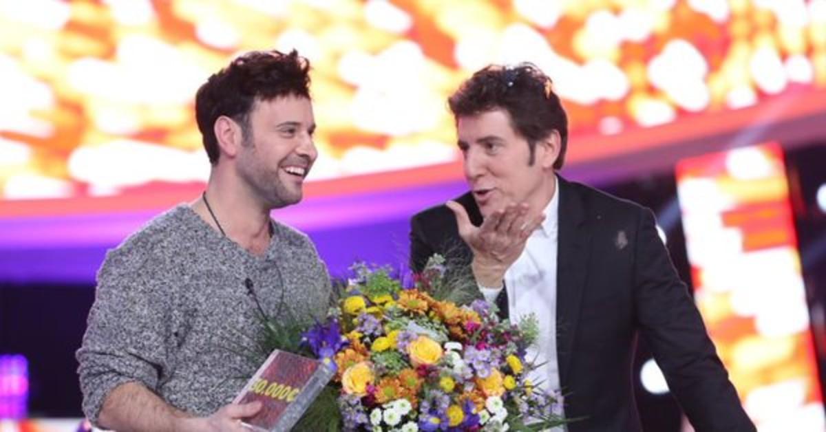 Miquel Fernández, el millor dels millors, guanya 'Tu cara me suena'