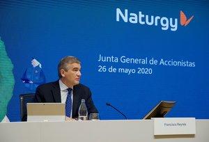 Naturgy revisarà les inversions del seu pla estratègic sense tocar el dividend