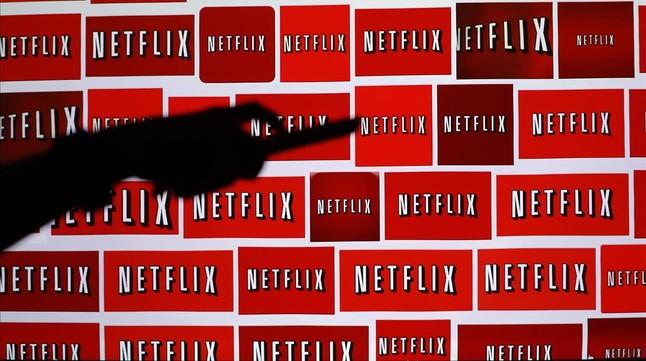Imagen promocional de la plataforma por internet Netflix.