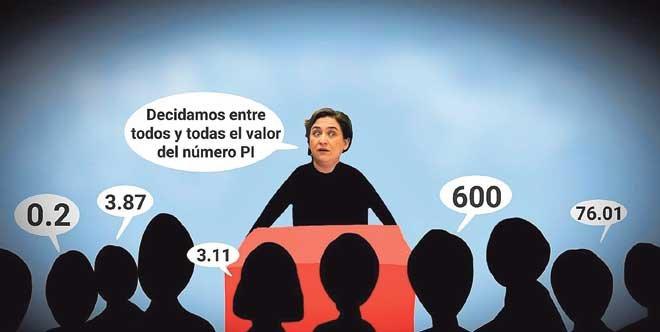 El humor gráfico de Juan Carlos Ortega del 21 de Noviembre del 2018