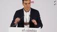 Pedro Sánchez iniciará la campaña electoral en Catalunya