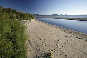 Playa de Torroella de Montgrí