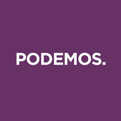 Logotipo Podemos