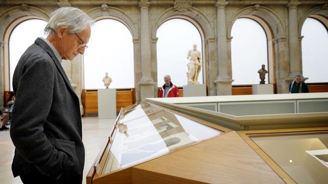 El Roto dialoga amb Goya