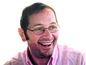 El presidente de Societat Civil Catalana, Rafael Arenas.