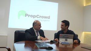 PropCrowd o com portar el micromecenatge a la inversió immobiliària