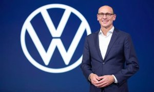 Ralf Brandstätter, nuevo CEO de Volkswagen