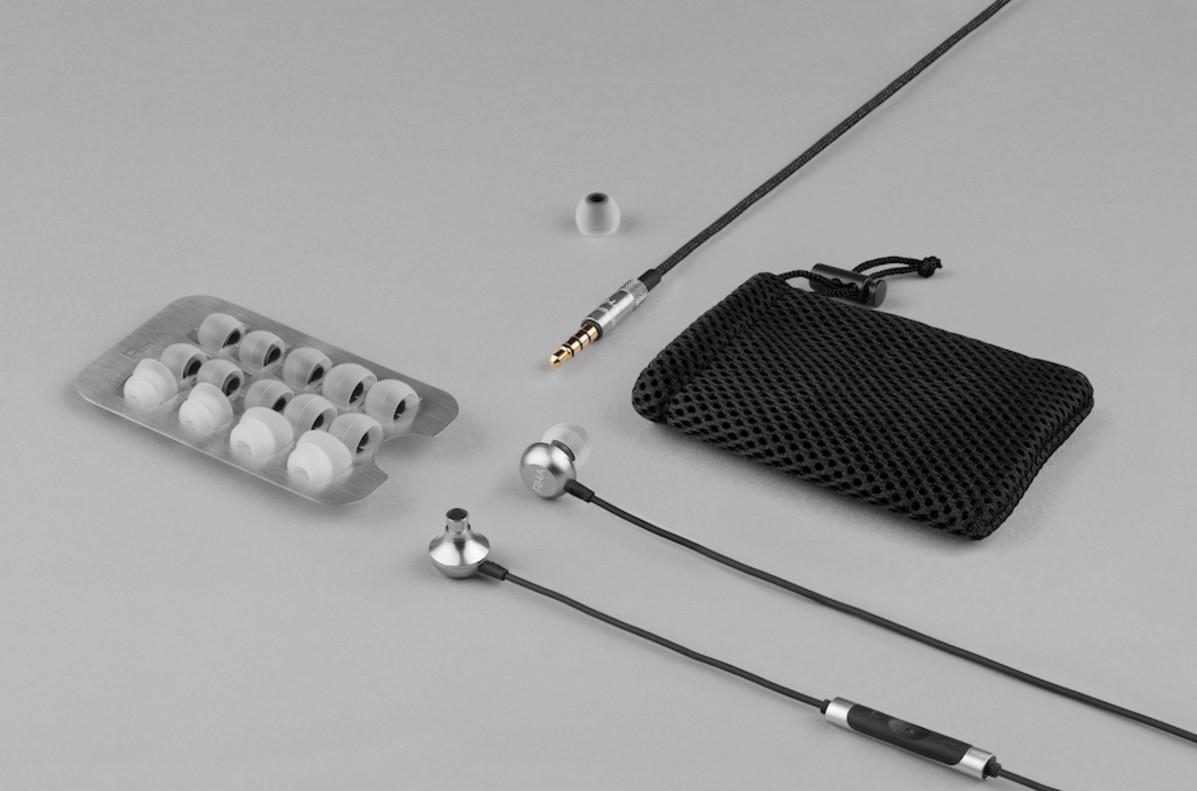 Nuevos auriculares RHA MA650, para Android