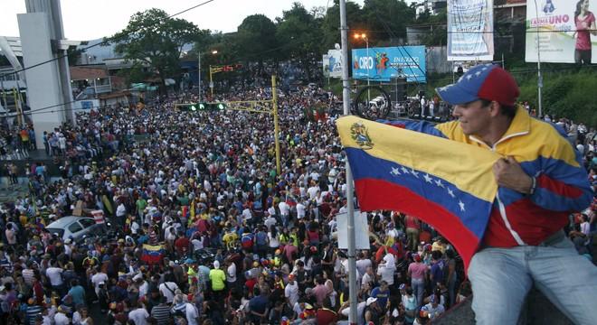 Cuatro claves para entender la tensa situación que vive Venezuela