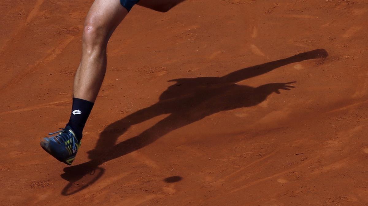 La sombra de la corrupción acecha el tenis de categorías inferiores.