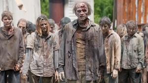 Imagen de The Walking Dead.
