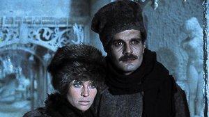 Fotograma de la película Doctor Zhivago.