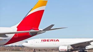 El Suprem considera abusives diverses clàusules de contractes d'Iberia