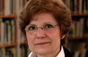 Rosa Maria Malet, directora de la Fundació Miró.