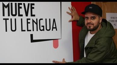 Diego Ojeda: «Hoy mola llevar libros de poesía al instituto»