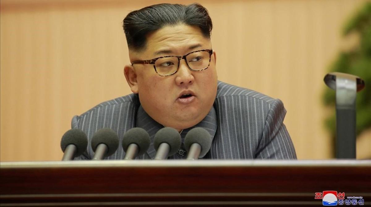 """Corea del Nord qualifica """"d'acte de guerra"""" les noves sancions de l'ONU"""