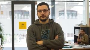 """Xavi Teis, de Coop57: """"Som una eina per a la transformació"""""""