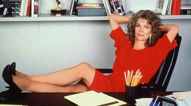 30 anys de 'Murphy Brown'