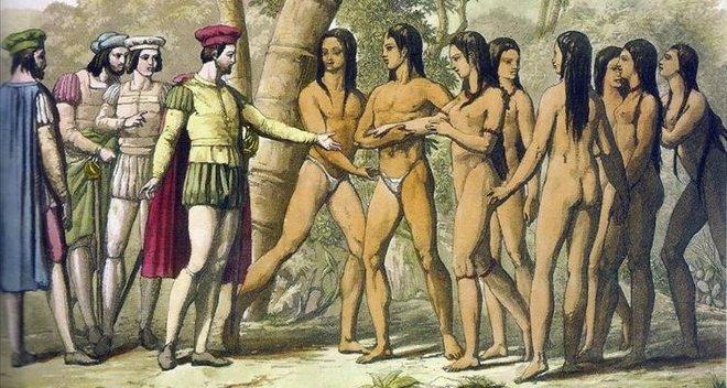 La América violada: las violencias contra las mujeres en la conquista y la colonización