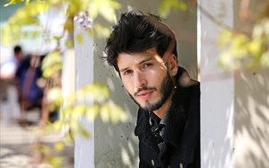 El cantante Sebastián Yatra, en una visita a Barcelona.