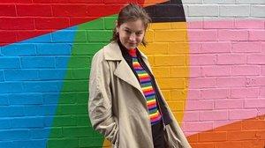Emma Corrin: en la pell de Diana