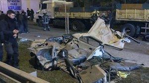 La mort torna a l'Argentina de la mà del «gallet fàcil»