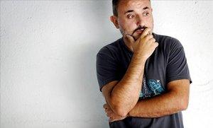 """Antonio Martínez Ron: """"Solo somos un chispazo fugaz en la eternidad"""""""
