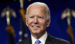 Les set vides de Joe Biden