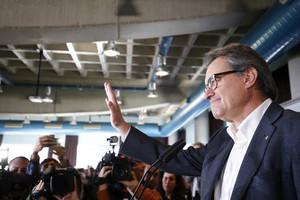 CDC recupera el nom de cara a les eleccions del 26-J