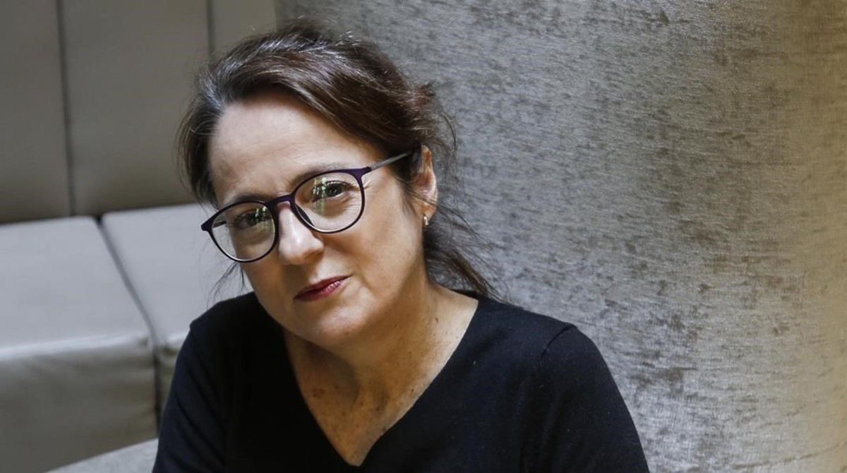 Marta Sanz nude 98