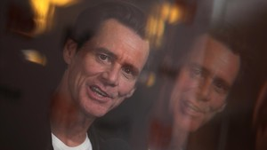 actor comedian jim carrey