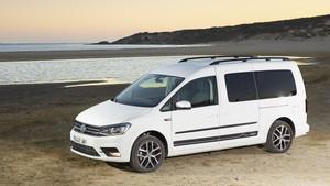 Gama Life Volkswagen Comerciales.