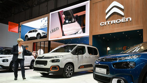 Speech de Linda Jackson, CEO de Citroën