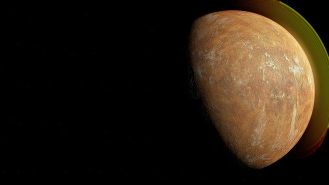 Descubren un exoplaneta frío y oscuro ¿Está cerca de la Tierra?