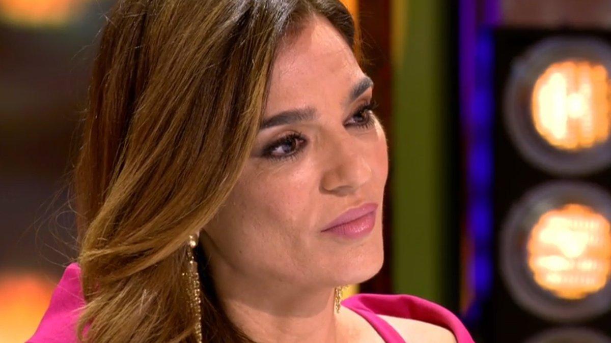 Raquel Bollo Regresa A Sálvame Como Colaboradora Dos Años Después
