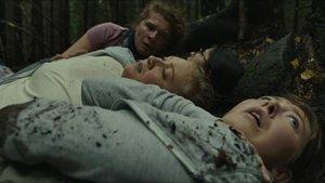 Una angustiosa imagen de estefilme, basado en un caso real.