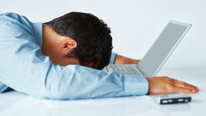 Un 65% dels treballadors pateix síndrome postvacacional i és més habitual en les dones