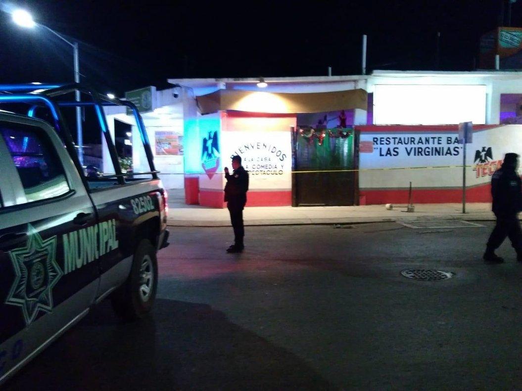 Internacionales: Siete muertos en tiroteo en Playa del Carmen