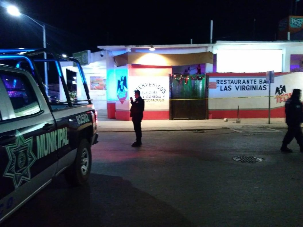 Siete muertos en un tiroteo en Playa del Carmen