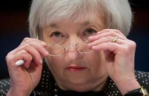 Expectació davant el discurs de Yellen a Jackson Hole