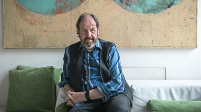Josep Maria Pou: «Shakespeare te tiene siempre en estado de desasosiego»