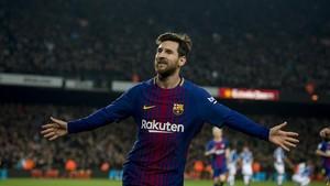 El Barcelona no falla davant l'Espanyol