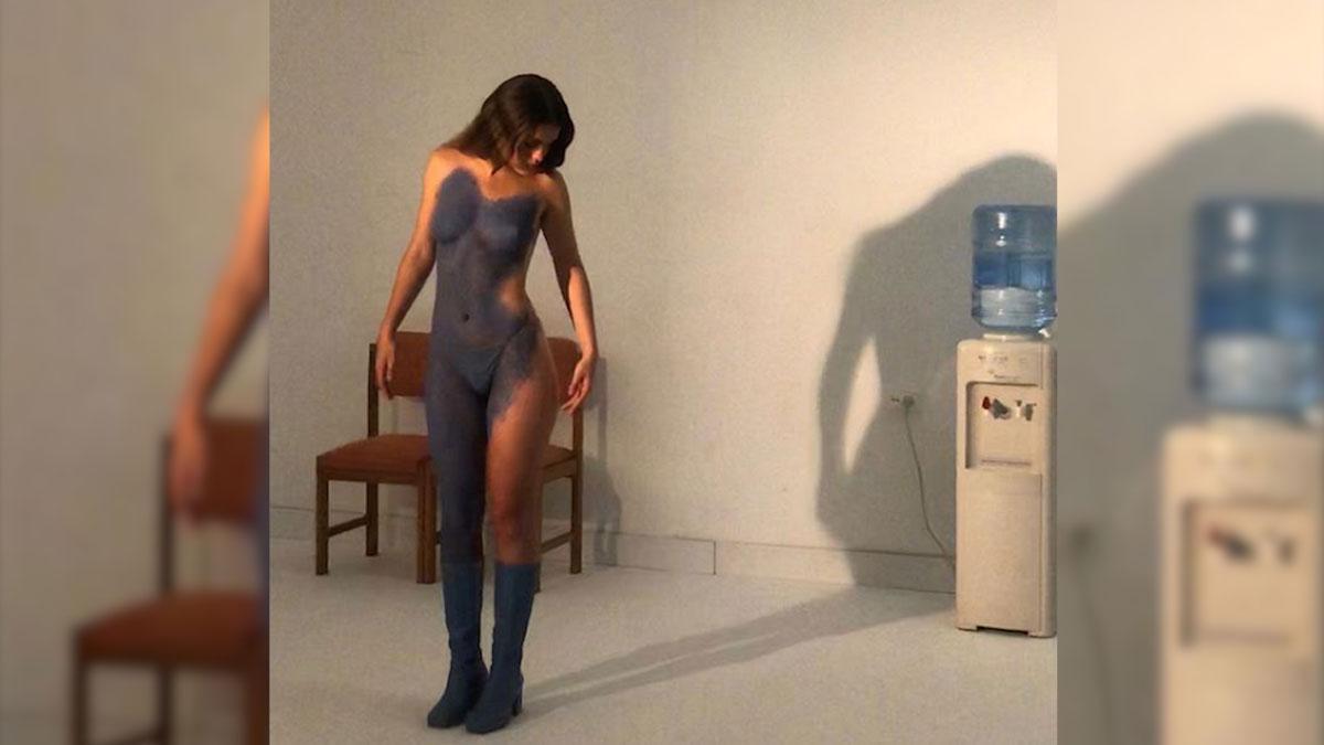 Amaia Romero Sorprende Con Un Espectacular Desnudo