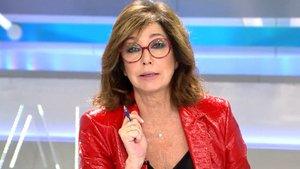 """Jordi Sánchez acusa a Ana Rosa de """"manipular y tensionar"""" y ella responde"""